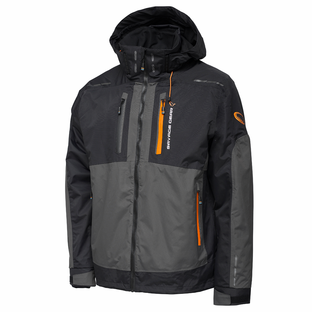 WP Performance Jacket