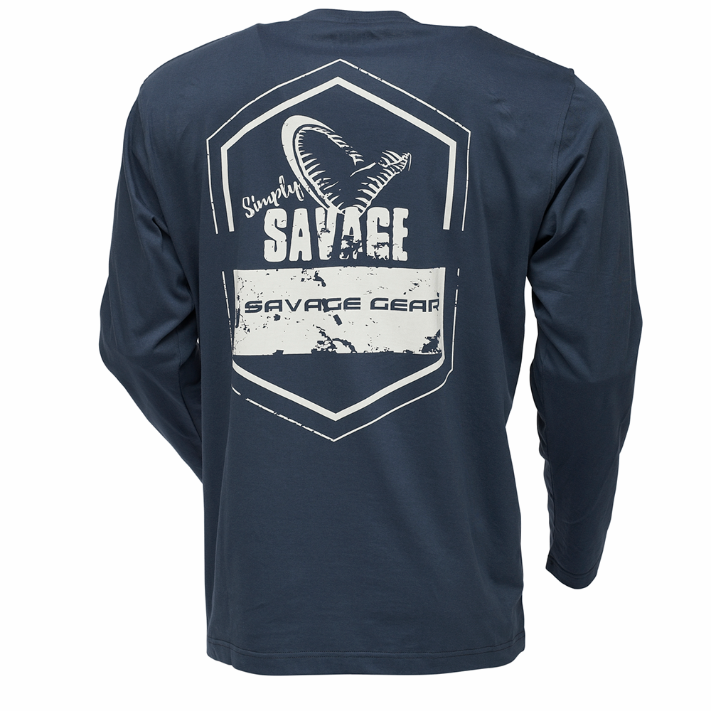 Simply Savage Rex Tee